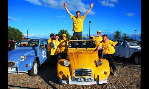 Teambuilding - Réussir son Rallye Entreprise à la Baule