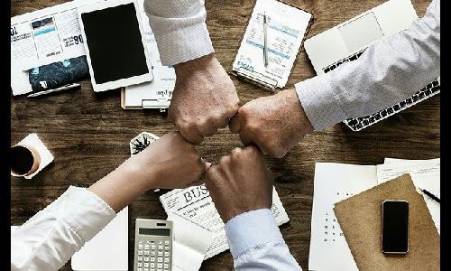 Les Team building influencent-ils le bonheur au travail?